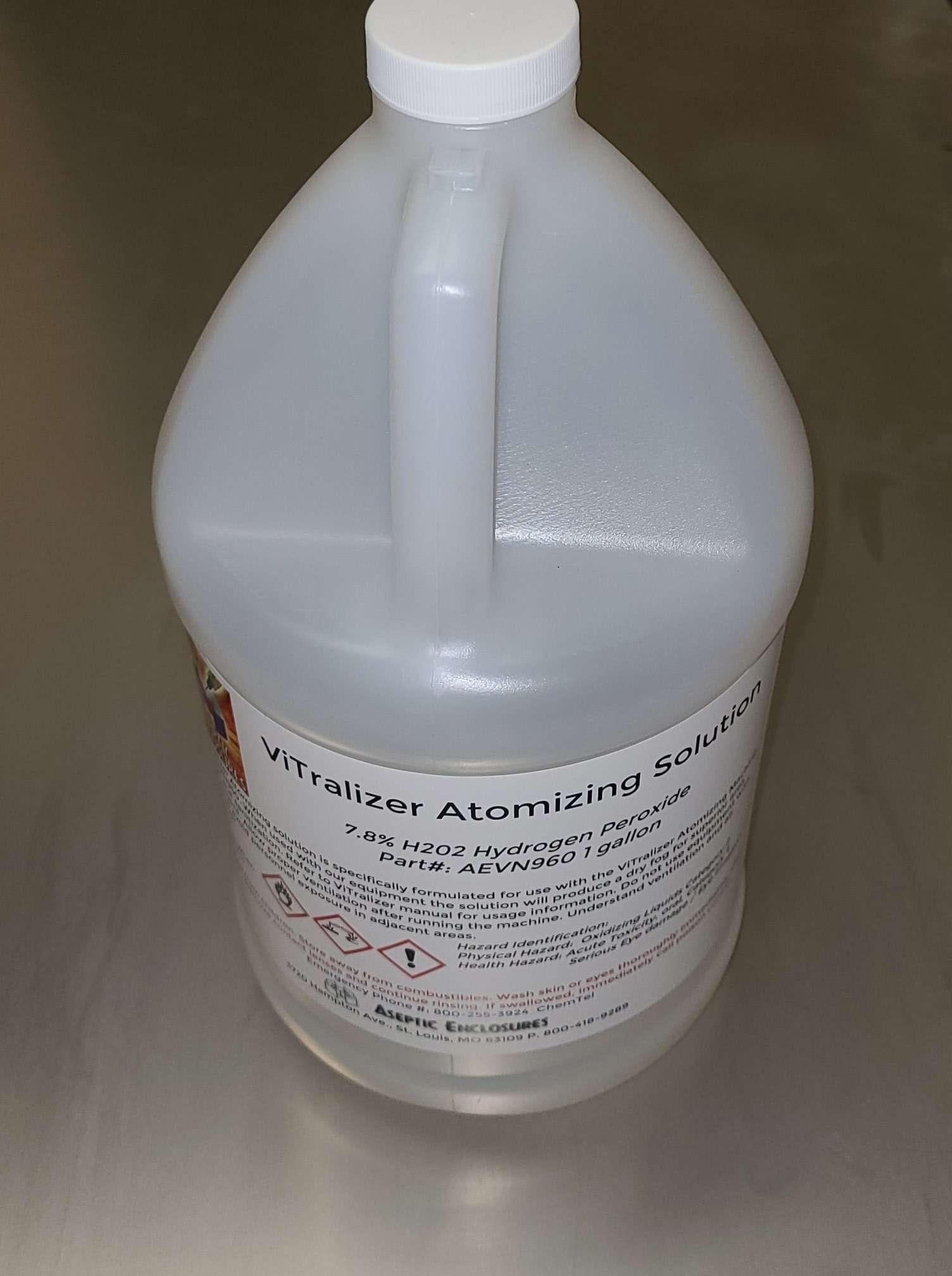 ViTralizer Atomizing Solution